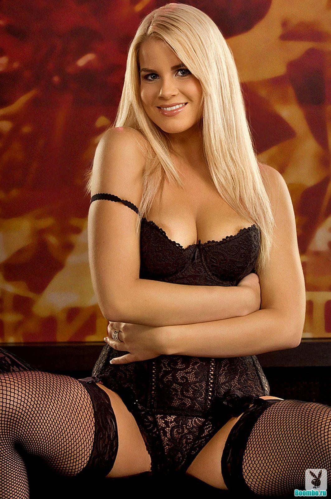 Sarah Porchetta Playboy